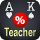 Poker Odds Teacher